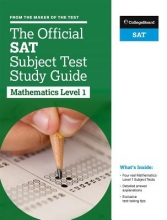 The Official SAT Subject Test