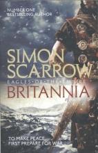 Scarrow, Simon Britannia