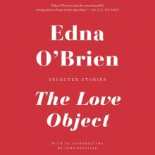 O`Brien, Edna The Love Object