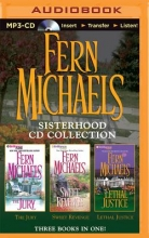 Michaels, Fern Fern Michaels Sisterhood Sisterhood CD Collection