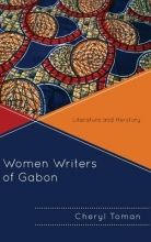 Toman, Cheryl Women Writers of Gabon