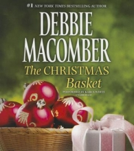 Macomber, Debbie The Christmas Basket