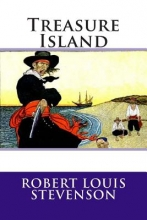 Louis Stevenson, Robert Treasure Island