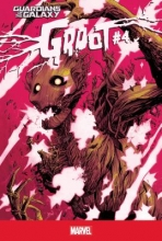 Loveness, Jeff Guardians of the Galaxy Groot 4
