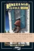 Geary, Rick A Treasury of Murder Set