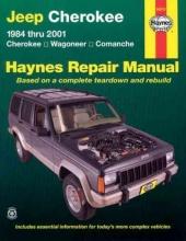 Jeep Cherokee, Wagoneer & Comanche (84 - 01)