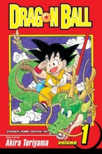 Toriyama, Akira Dragon Ball 1