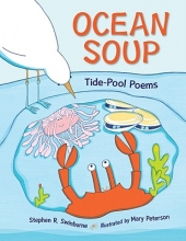 Swinburne, Stephen R. Ocean Soup