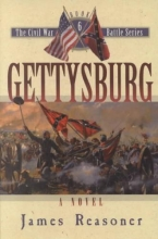 Reasoner, James Gettysburg
