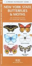 Kavanagh, James New York State Butterflies & Moths