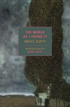 Duffy, Bruce The World as I Found It