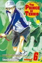 Konomi, Takeshi,   Jones, Gerard The Prince of Tennis 6
