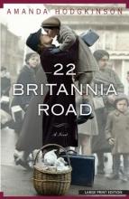 Hodgkinson, Amanda 22 Britannia Road