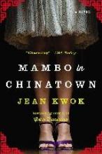 Kwok, Jean Mambo in Chinatown