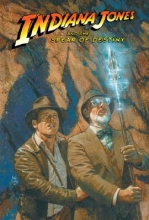 Lee, Elaine Indiana Jones and the Spear of Destiny, Volume 4