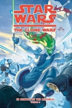 Gilroy, Henry The Clone Wars