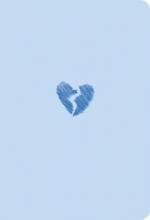 Madeline Teachett The Little Blue Book of Heartache