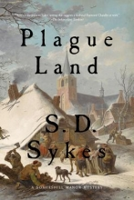 Sykes, S. D. Plague Land