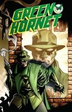 Parks, Ande Green Hornet 5