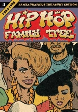 Piskor, Ed Hip Hop Family Tree Book 4