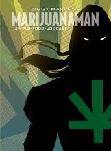 Casey, Joe Ziggy Marley`s Marijuanaman