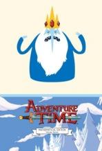 North, Ryan Adventure Time 7