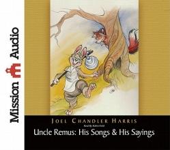 Harris, Joel Chandler Uncle Remus