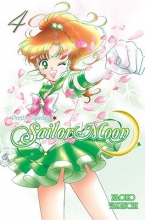 Takeuchi, Naoko Pretty Guardian Sailor Moon 4