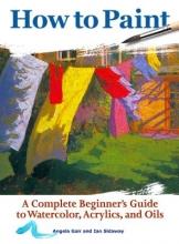 Angela Gair,   Ian Sidaway How to Paint