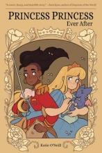 O`Neill, Katie Princess Princess Ever After