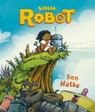 Hatke, Ben Little Robot