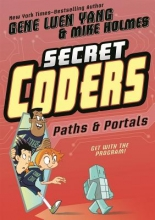 Yang, Gene Luen Secret Coders
