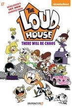Savino, Chris The Loud House 1