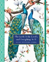 The Earth Is the Lord`s, and Everything in It Journal