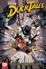 Cavalieri, Joey Ducktales