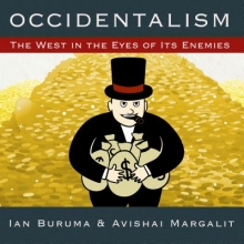 Buruma, Ian Occidentalism
