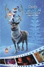 Disney Disney Olaf`s Frozen Adventure Cinestory Comic