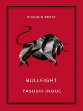 Yasushi,Inoue Bullfight