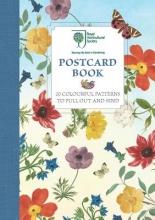 RHS Postcard Book