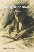 Adrian Kempton,Poetry in the Novel