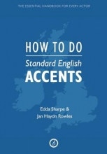 Rowles, Jan How to Do Standard English Accents