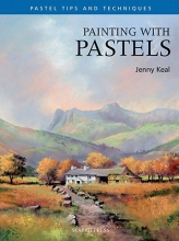 Keal, Jenny Painting with Pastels