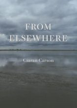 Carson, Ciaran From Elsewhere