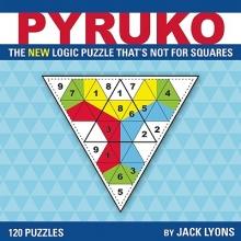 Lyons, Jack Pyruko