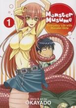 Okayado Monster Musume 1