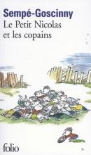 Sempe, Jean-Jacques Sempe*Le petit Nicolas et les copains