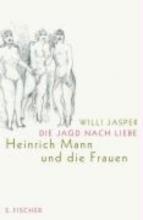 Jasper, Willi Die Jagd nach Liebe