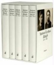 Tschechow, Anton Briefe 1877-1904