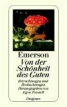 Emerson, Ralph Waldo Von der Schnheit des Guten