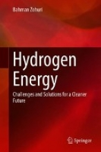 Zohuri, Bahman Hydrogen Energy